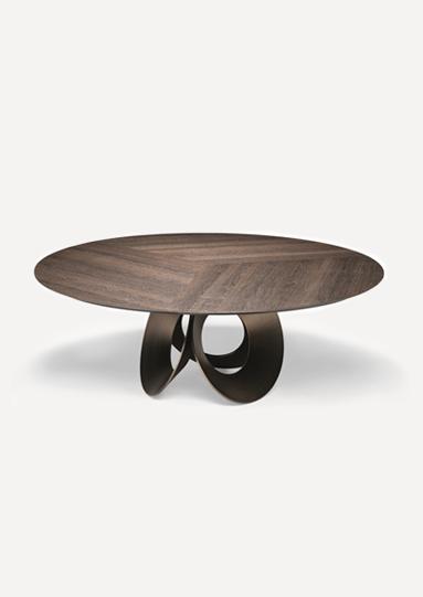 現代簡約餐桌