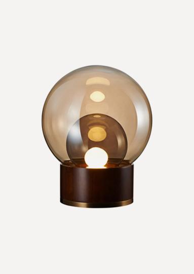 現代簡約台燈