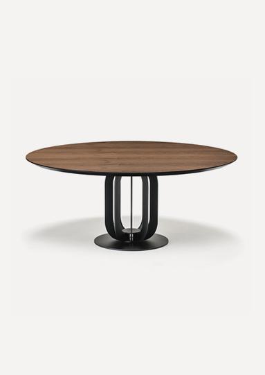 意式極簡餐桌