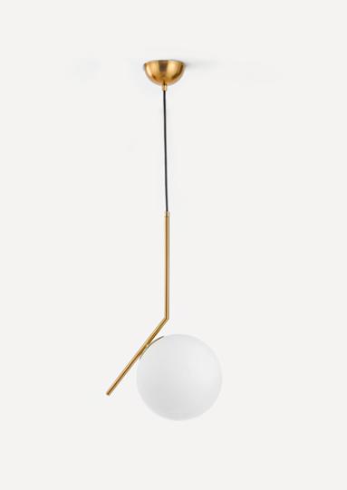 現代極簡吊燈